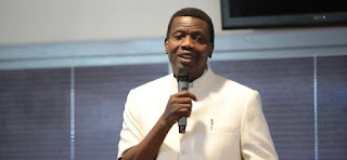 Pastor Adeboye Speaks on the 'Beard Gang' Fashion, Tribalism, Health and Marriage