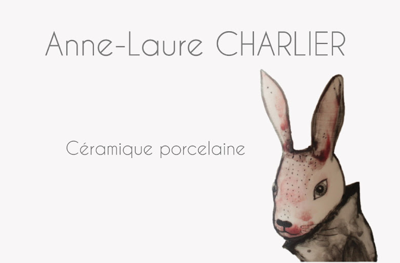 ANNE-LAURE CHARLIER