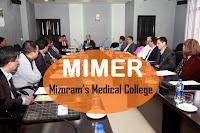 Medical College Mizoram