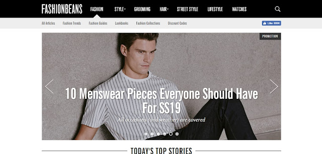 Best Websites About Fashion, Modeling and Trends 2019-20 Updates