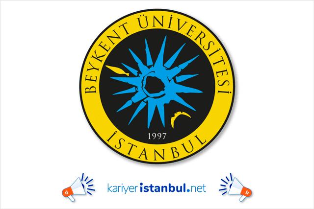 İstanbul Beykent Üniversitesi 74 öğretim üyesi alım yapacak. Hangi kadrolara alım yapılacak? Beykent Üniversitesi ilanları kariyeristanbul.net'te!