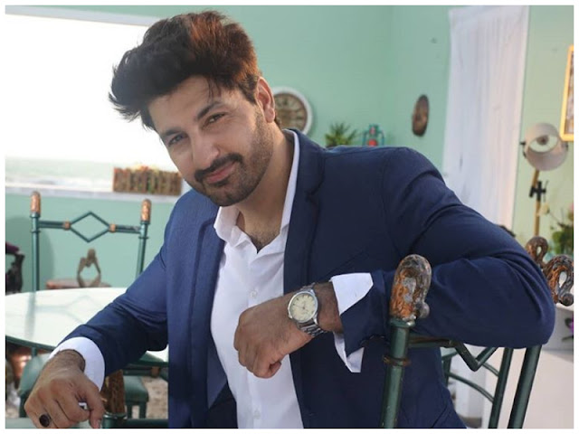 Syed Jibran Mohabbat Dagh Ki Soorat Drama Cast