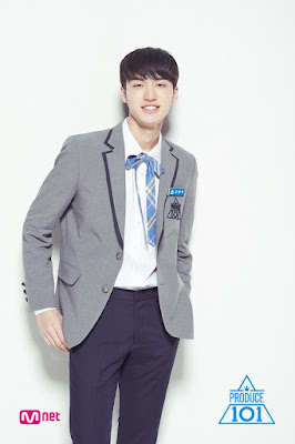 Kim Hyun Woo (김현우)