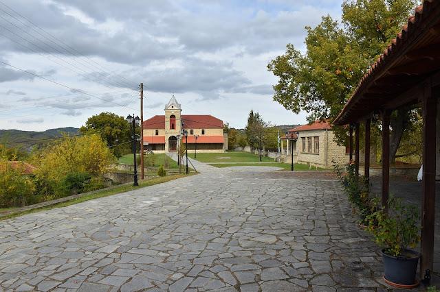 Βουχωρίνα