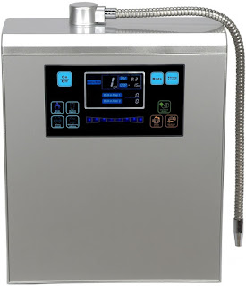 Bawell Platinum Alkaline Water Machine