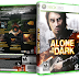 Capa Alone in The Dark Xbox 360
