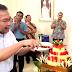 Bapa Uskup Rayakan HUT ke-79 Keuskupan Agung Semarang
