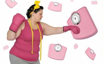 Inilah 6 Hormon Penyebab Wanita Menjadi Gemuk