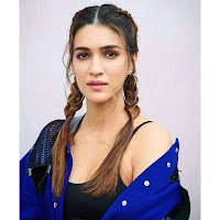 kriti sanon in housefull 4