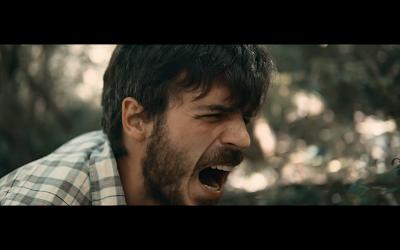 Frame del film IO SONO