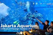 5 Tempat Wisata yang Banyak Dikunjungi Terbaru 2020 di Jakarta