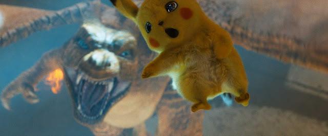 Download Pokémon Detective Pikachu (2019) Full Movie In Hindi Dubbed Bluray 720p | Moviesda