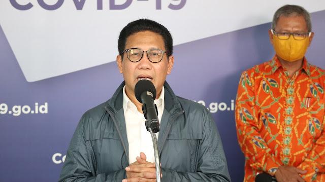 Menteri Desa PDTT : Lebih Dari 84 Ribu Pos Jaga Desa Dibentuk untuk Cegat COVID-19