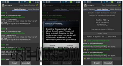 BusyBox PRO 5.0.0.0 Apk For Apps Android