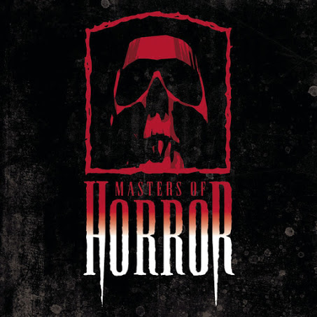 Masters of Horror, melhores filmes de terror.