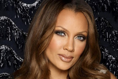 Vanessa Williams Artis Tua tetap cantik