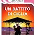 In uscita oggi: UN BATTITO DI CIGLIA di Laura Fioretti