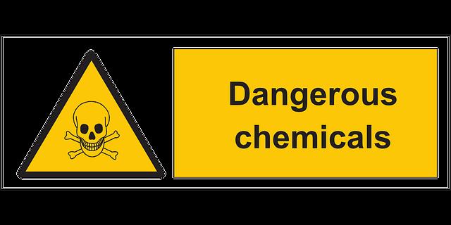 Kosmetik Perawatan Kulit Bahan Berbahaya dalam Produk Perawatan Kulit