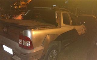 Guarda Civil Municipal encontra local de clonagem de veículos em Cachoeiro do Itapemirim (ES)