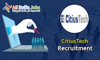 CitiusTech Recruitment