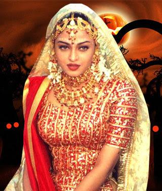 Indian Bridal Dulhan Wedding Dresses For 2012 - fashion world
