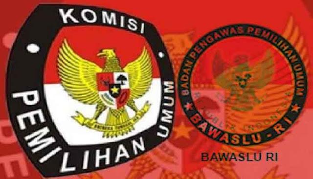 Pergantian Ketua KPU dan Bawaslu untuk Kembalikan Kepercayaan Publik