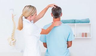 Рехабилитация при остеохондроза