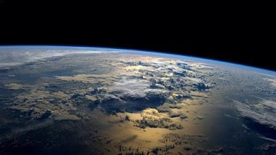 Il presunto microorganismo extraterrestre è stato prelevato da un pallone-sonda nella stratosfera