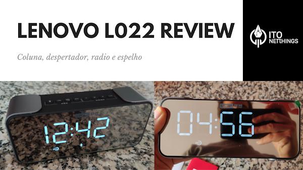 Lenovo L022 Review
