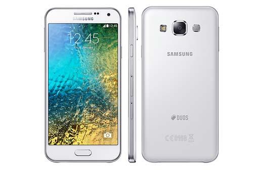 Harga Samsung Galaxy E5 Sm E500h Dan Spesifikasi Lengkap 2017