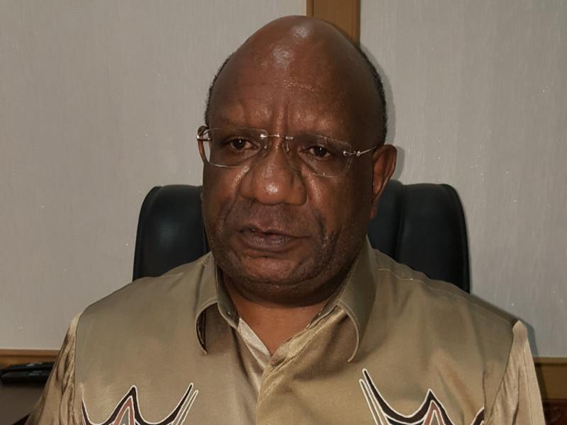 Klemen Tinal Nilai Kasus Pembantaian di Nduga Murni ...