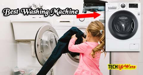 10 Best Washing Machines of 2019 - Top Washing Machine Reviews