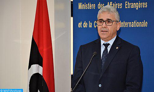 ليبيا.. نجاة وزير الداخلية من محاولة اغتيال
