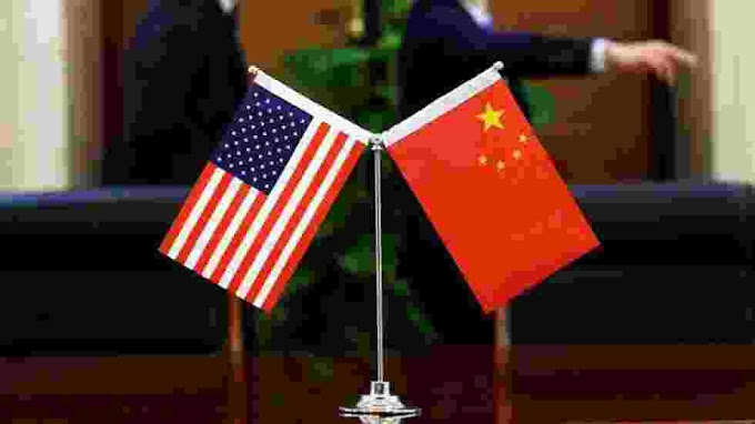 China rushes for anti-sanction law to counter US and EU sanctions on retail, technology, Hong Kong, and Xinjiang