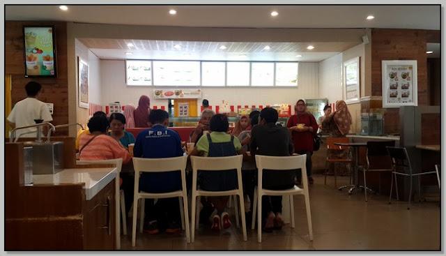 Tempat Makan Enak Di Surabaya Pusat