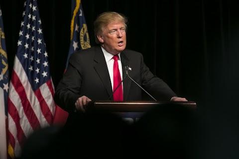 Donald Trump szerint egy új fegyverzetkorlátozási egyezménynek magában kell foglalnia Kínát is