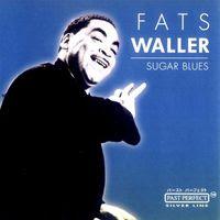 fats waller - sugar blues (1935)