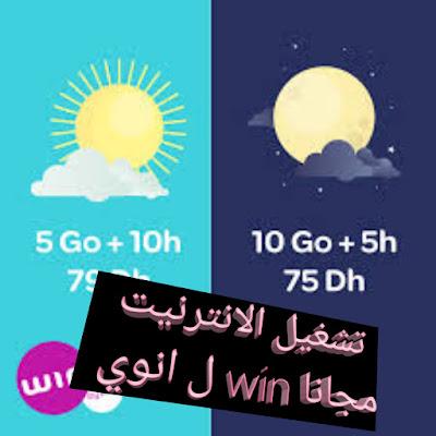 Win maroc