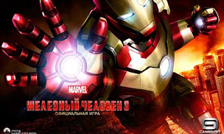 Download Iron Man 3 Apk For Android