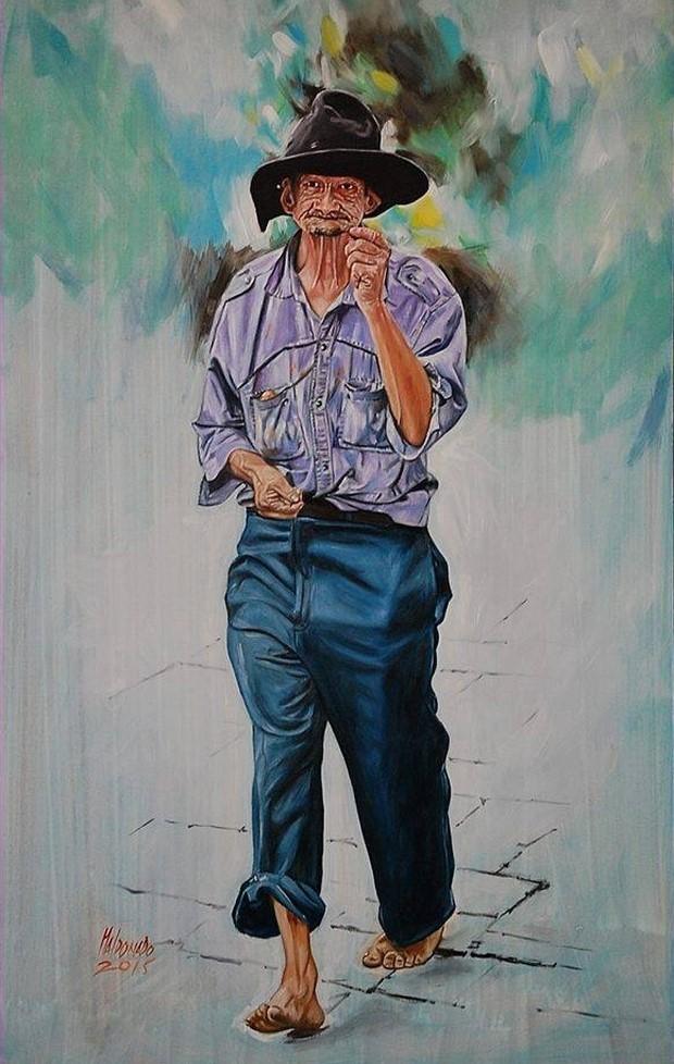 Gabriel Maldonado Yepes