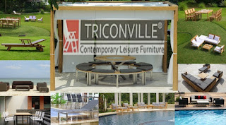 PT Triconville Indonesia