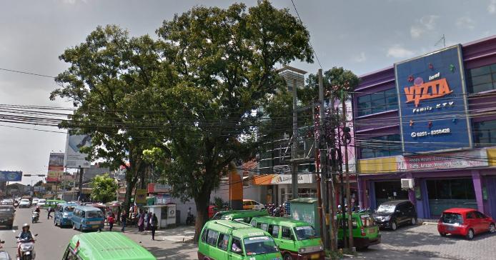 Alamat Karaoke Inul Vizta Di Bogor Bogor