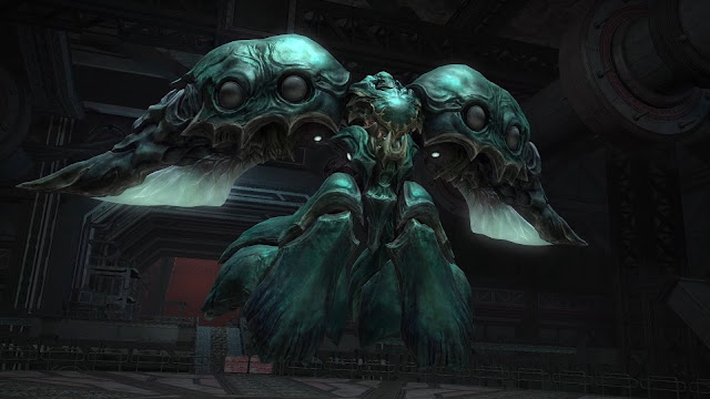 The Emerald Weapon (Normal) Guide – Final Fantasy XIV
