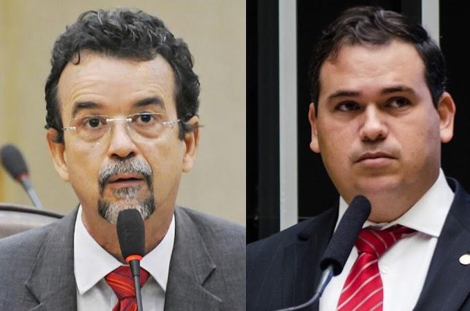 TRE-RN marca para o dia 22 julgamento que pode tirar Beto Rosado e colocar Mineiro na Câmara Federal; entenda