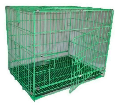 Review Kandang Kucing RIO Pet Cargo Small