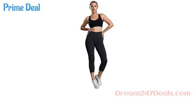 60% OFF Lorpect High Waisted Leggings for Women