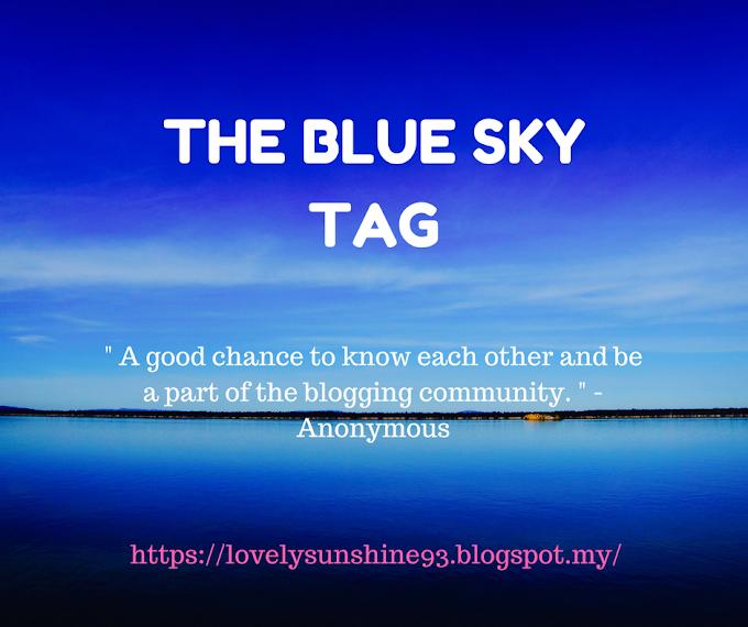 The Blue Sky Tag | Segmen
