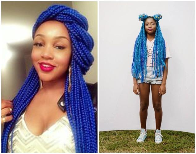Tumblr box braids