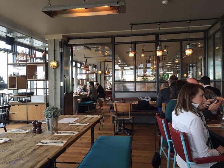 Deptford New Restaurant