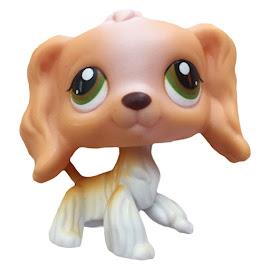 Littlest Pet Shop Large Playset Spaniel (#79) Pet
